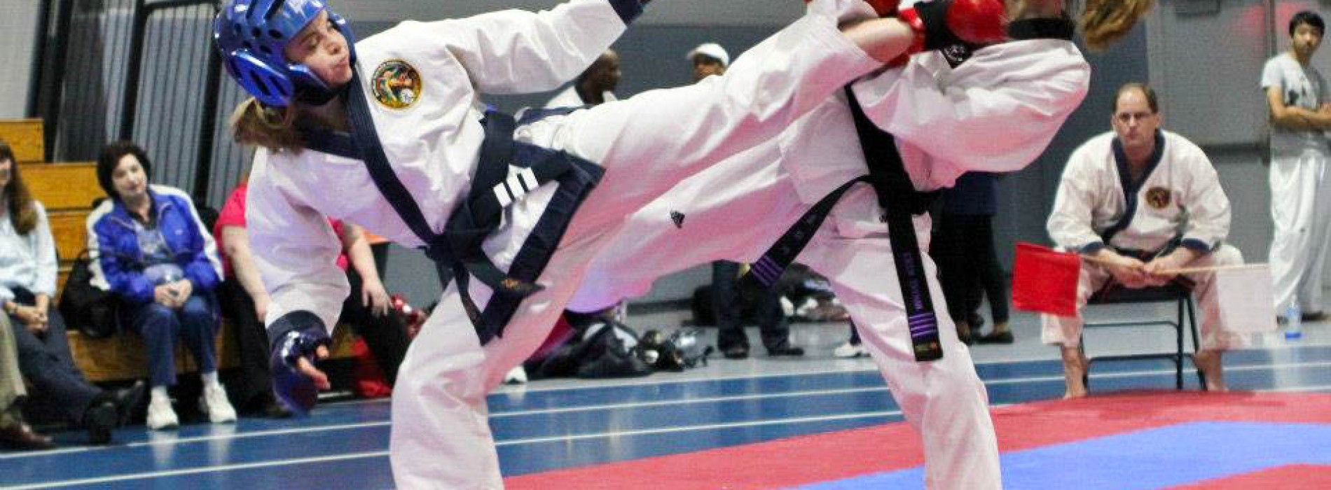 Karate Tournament Information
