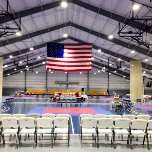 2018 Delaware County Karate Championships