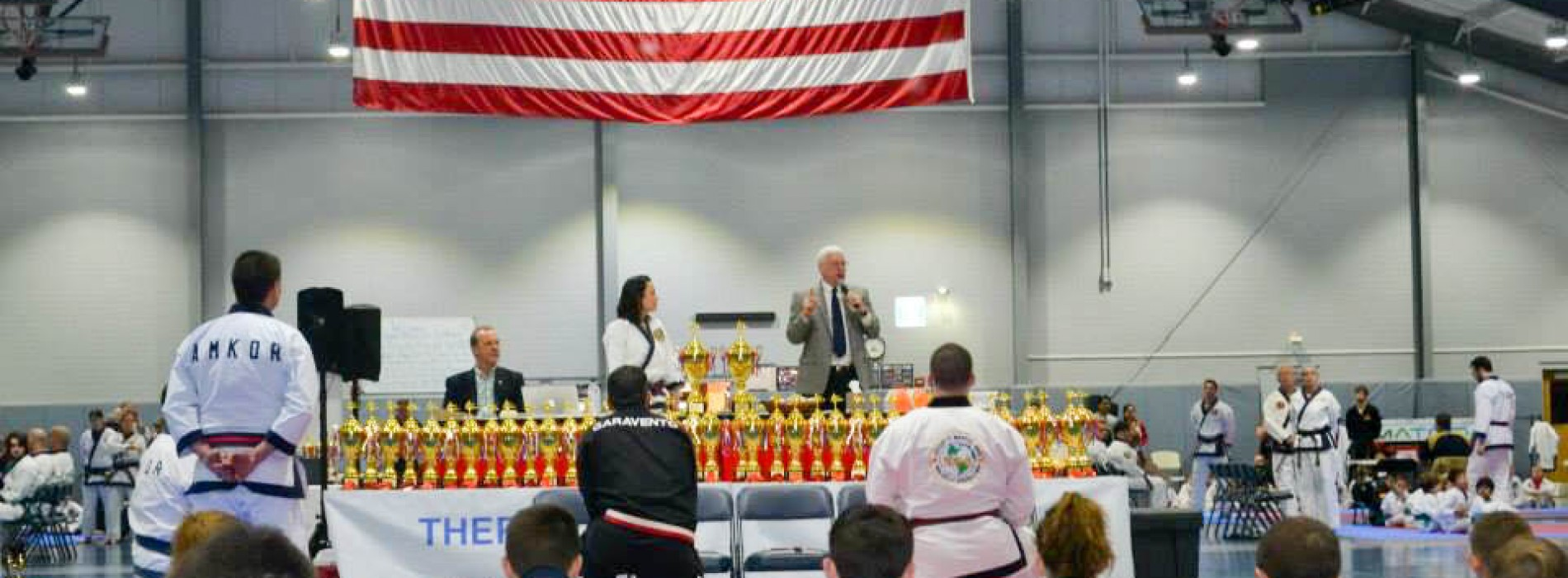 2017 Delaware County Karate Championships