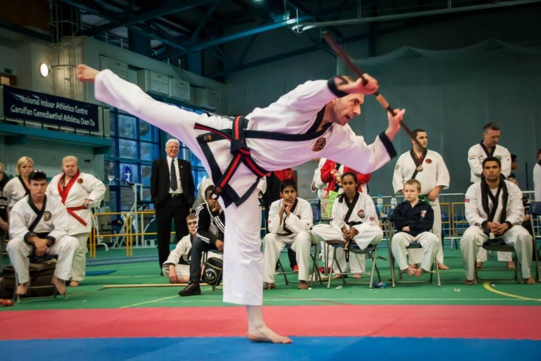 Master Michael Campagnini