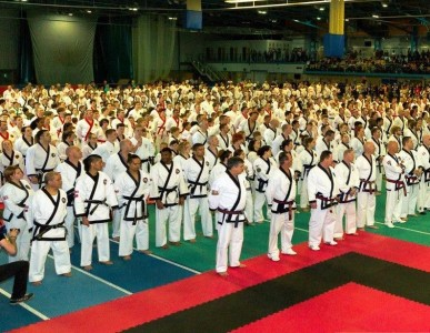 2015 UK Open Championships Pictures