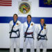 2012 Women Fighting Team