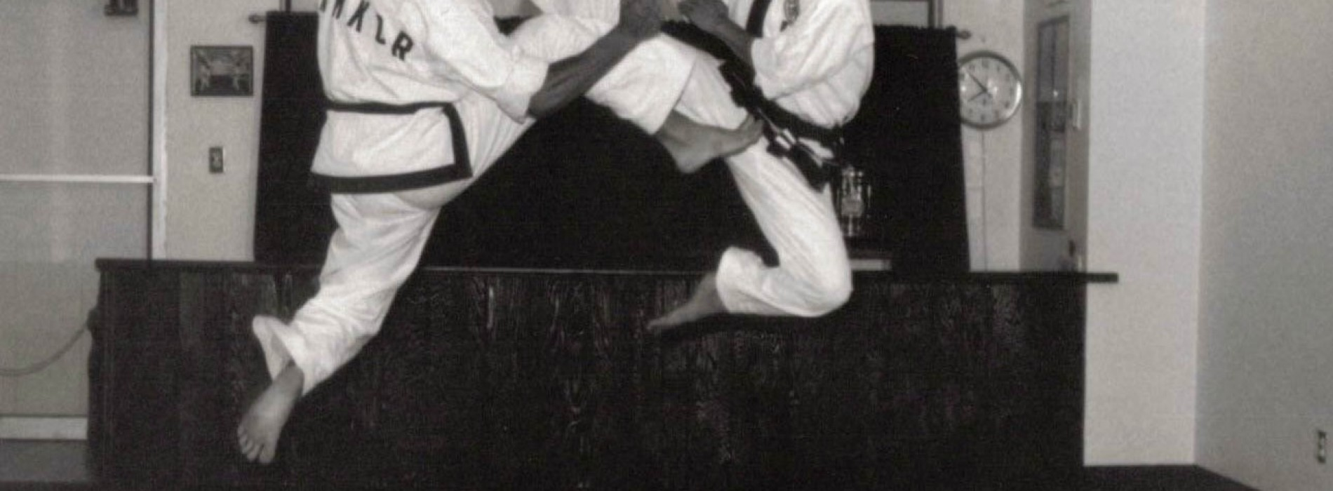 AmKor Karate Aston Pennsylvania
