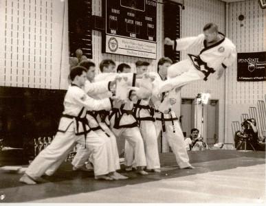 Master Brian Matys