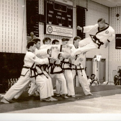 AmKor Karate Collegeville Pennsylvania