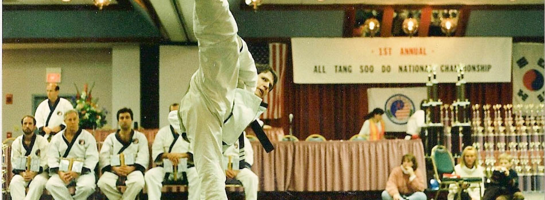 AmKor Karate Bryn Mawr Pennsylvania