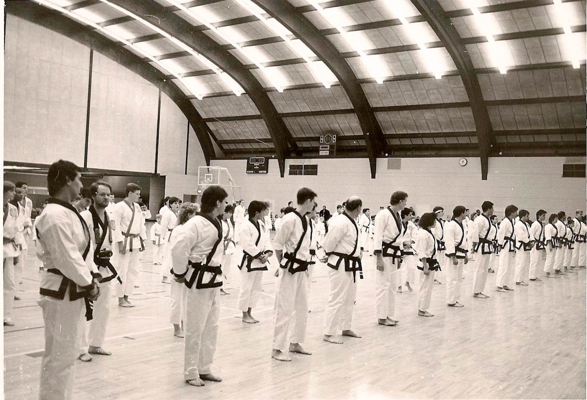 AmKor Karate Institutes