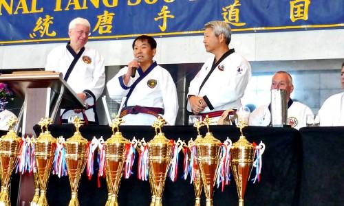 2014 Traditional Tang Soo Do International Championships