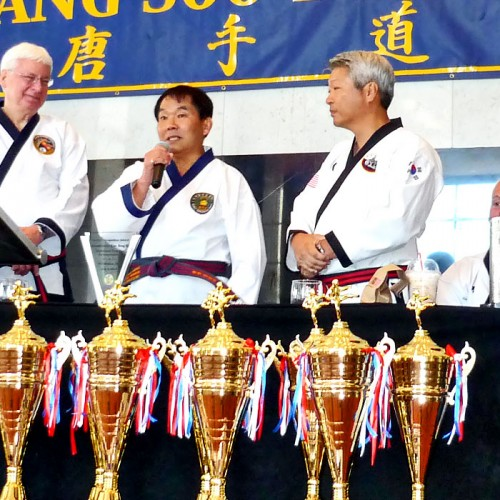 2014 Traditional Tang Soo Do International Championships