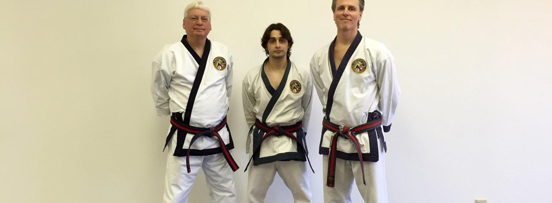 AmKor Karate Paoli Pennsylvania